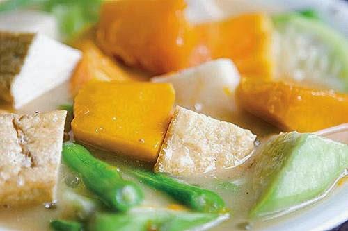 Vietnamese Kiem Sweet Soup recipe