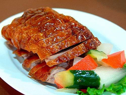 Vietnamese Roasted Pork Recipe