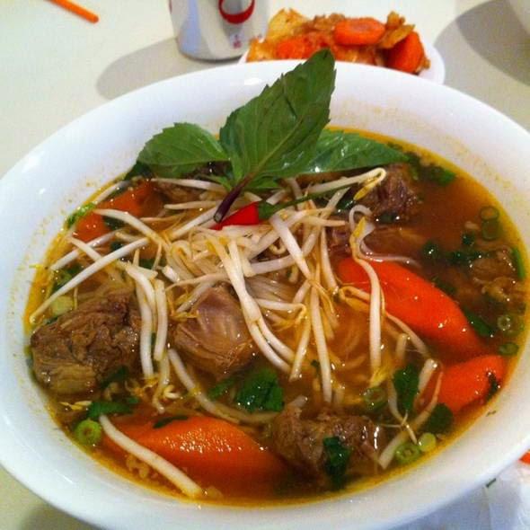 Vietnamese Stewed Beef Recipe (Bo Kho)